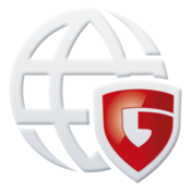App Icon: G DATA INTERNET SECURITY