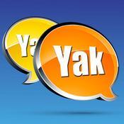 App Icon: Yak Messenger 4.9