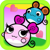 App Icon: Bouncy Mouse Free