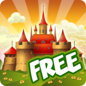 App Icon: The Enchanted Kingdom Free