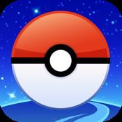App Icon: Pokémon GO