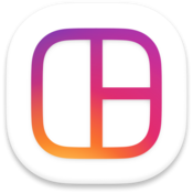 App Icon: Layout from Instagram