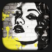 App Icon: Graffiti Me!™ 2.04