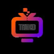 App Icon: TV Fernsehprogramm Tiviko