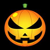 App Icon: Bubble Blast Halloween