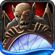 App Icon: Haunted Manor: Lord of Mirrors (Full) 1.0