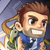 App Icon: Jetpack Joyride