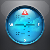 App Icon: Commander Compass Lite 3.7.11
