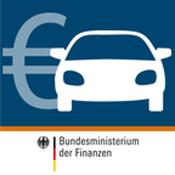 App Icon: Kfz-Steuer
