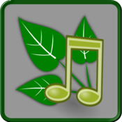 App Icon: Nature Sound Relax and Sleep