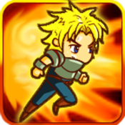 App Icon: eXtreme Runner