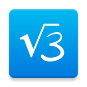 App Icon: MyScript Calculator