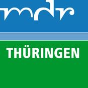 App Icon: MDR Thüringen