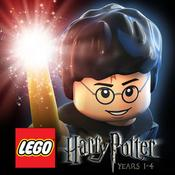 App Icon: LEGO Harry Potter: Years 1-4 2.4