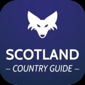 App Icon: Schottland Premium Guide
