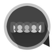 App Icon: Seebye Chat Heads