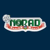 App Icon: NORAD Tracks Santa