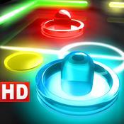 App Icon: Glow Hockey 2 HD 2.2.7