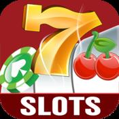 App Icon: Slots Royale - Slot Machines