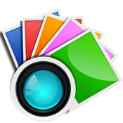 App Icon: Collage
