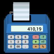 App Icon: Office Taschenrechner Pro