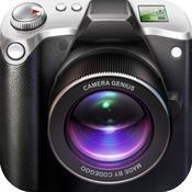 App Icon: Camera Genius 4.7
