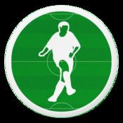 App Icon: SoccerSketch