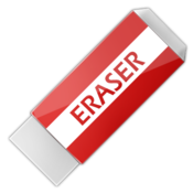 App Icon: History Eraser - Privacy Clean