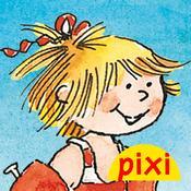 """App Icon: Pixi Buch """"Conni macht das Seepferdchen"""" 1.0"""