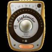 App Icon: LightMeter Free