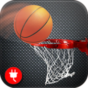 App Icon: Basketball Spiele