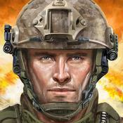 App Icon: Modern War 6.1