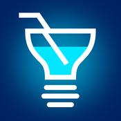 App Icon: DrinkAdvisor: Bars&Nachtclubs.