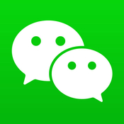 App Icon: WeChat 6.3.16