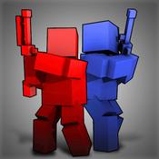App Icon: Cubemen 1.320