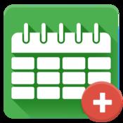 App Icon: Stundenplan Deluxe Plus