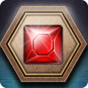 App Icon: Jewels Legend