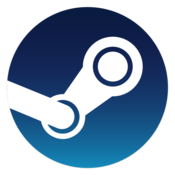 App Icon: Steam
