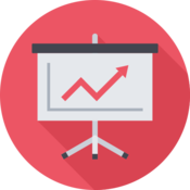 App Icon: Polls 2016