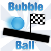 App Icon: (OLD) Bubble Ball Free