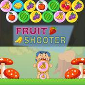 App Icon: Fruit Bubble Shooter