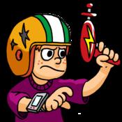 App Icon: Commander Genius