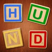 App Icon: Buchstaben Spiel 1.0