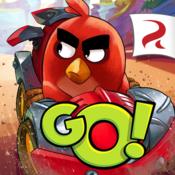 App Icon: Angry Birds Go!