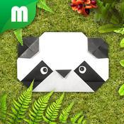 App Icon: 動物折り紙 6.1.2
