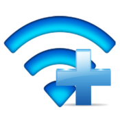 App Icon: Wifi Joiner