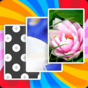 App Icon: Hintergrundbilder