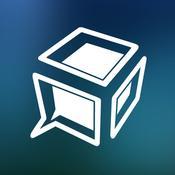 App Icon: TalkBox Voice Messenger 1.95