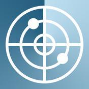 App Icon: Network Radar 1.1.3