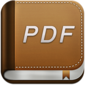 App Icon: PDF Reader
